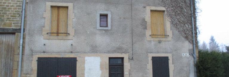 Achat Maison 9 pièces à Damvillers