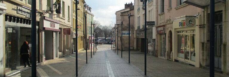 Achat Maison 4 pièces à Verdun