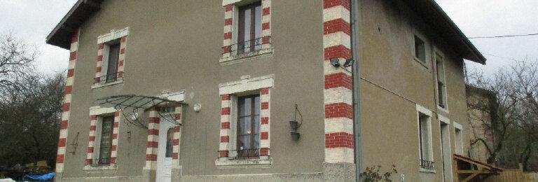Achat Maison 6 pièces à Esnes-en-Argonne