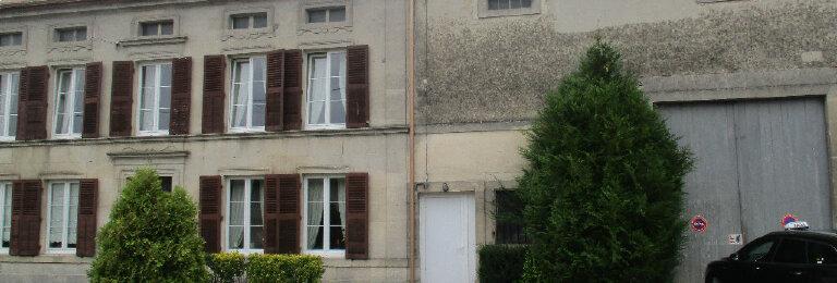 Achat Maison 8 pièces à Rupt-en-Woëvre