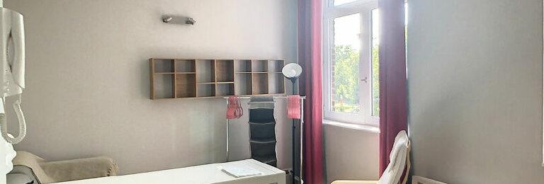 Location Appartement 1 pièce à Lille
