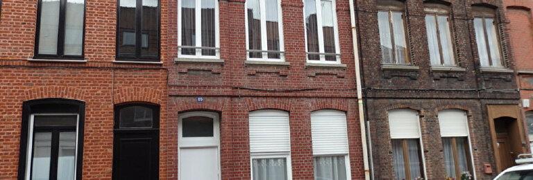 Achat Maison 5 pièces à Tourcoing