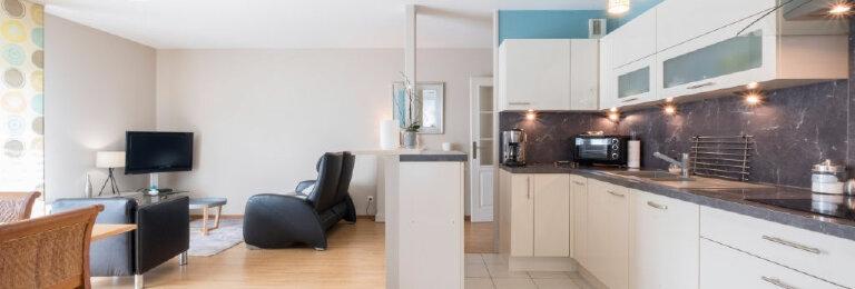 Achat Appartement 4 pièces à Mons-en-Baroeul
