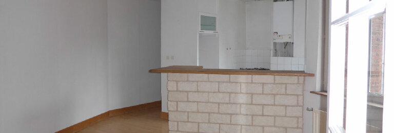 Achat Appartement 2 pièces à Lille