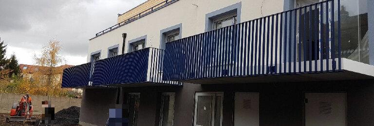 Achat Appartement 2 pièces à Mons-en-Baroeul