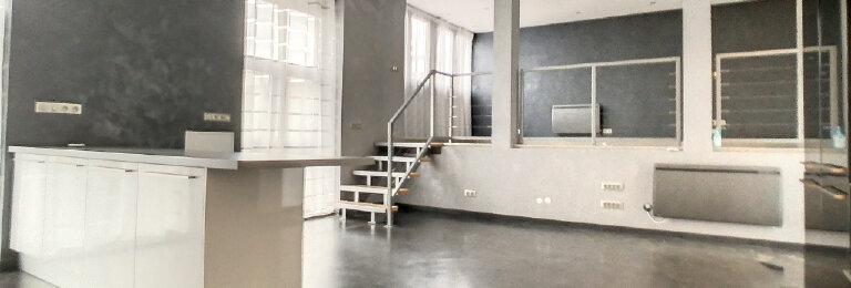 Achat Appartement 3 pièces à Tourcoing
