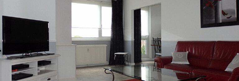 Achat Appartement 4 pièces à Tourcoing