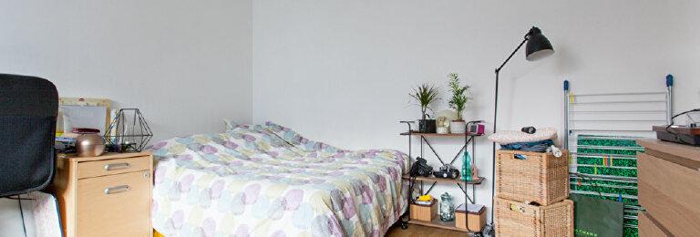 Achat Appartement 1 pièce à Lille