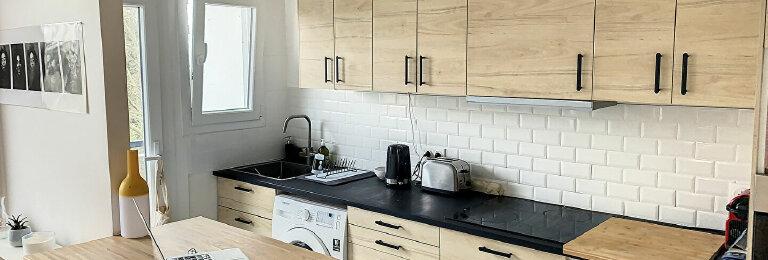 Achat Appartement 4 pièces à Lille