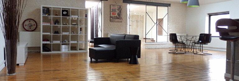 Achat Appartement 2 pièces à Roubaix