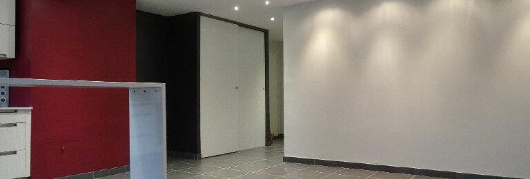 Location Appartement 3 pièces à Mons-en-Baroeul