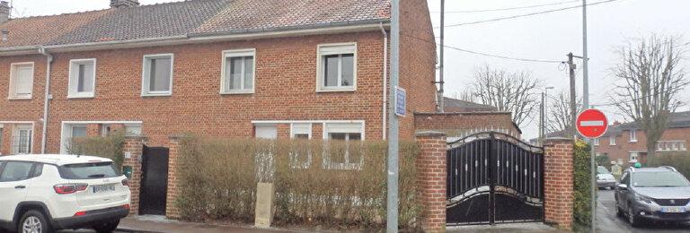 Achat Maison 4 pièces à Tourcoing