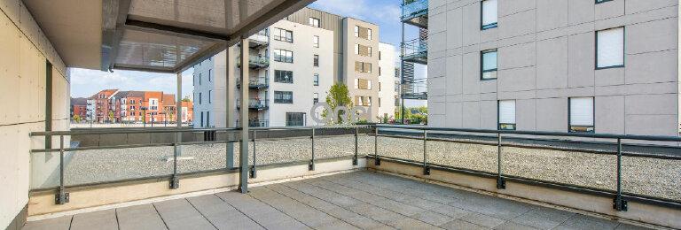 Achat Appartement 3 pièces à Saint-André-lez-Lille