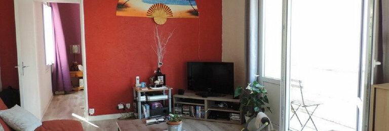 Achat Appartement 4 pièces à Roanne