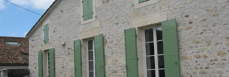 Achat Maison 4 pièces à Mornac-sur-Seudre
