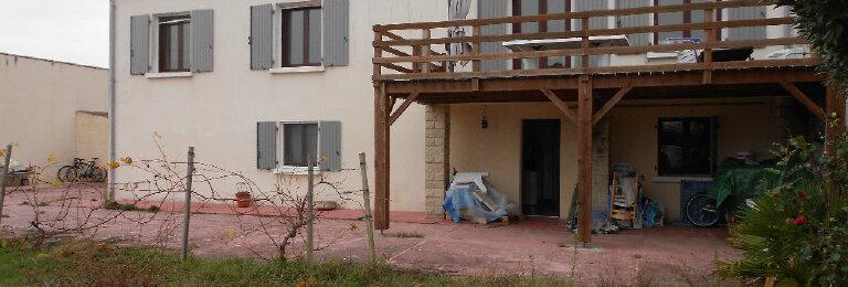Achat Maison 8 pièces à Saint-Georges-d'Oléron