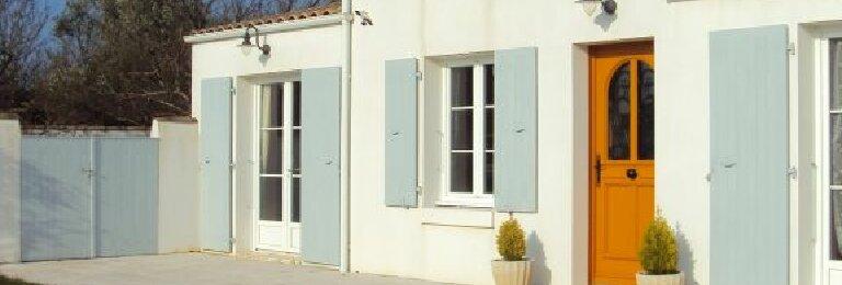 Achat Maison 6 pièces à Saint-Pierre-d'Oléron