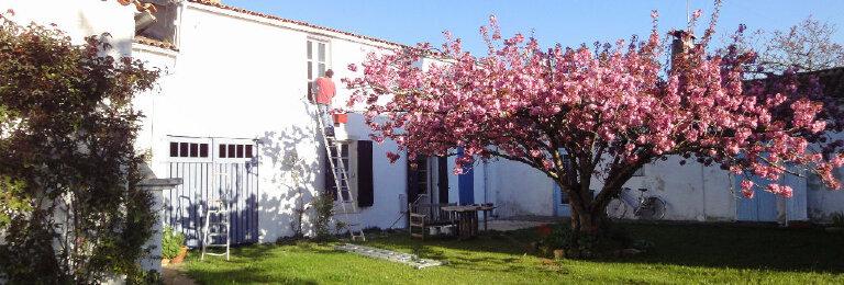 Achat Maison 4 pièces à Saint-Georges-d'Oléron