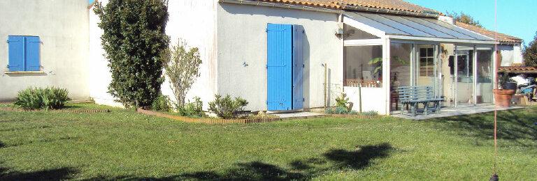 Achat Maison 5 pièces à La Brée-les-Bains