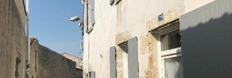 Achat Maison 4 pièces à Saint-Pierre-d'Oléron