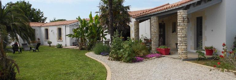 Achat Maison 5 pièces à Saint-Pierre-d'Oléron