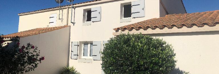 Achat Maison 3 pièces à Saint-Pierre-d'Oléron