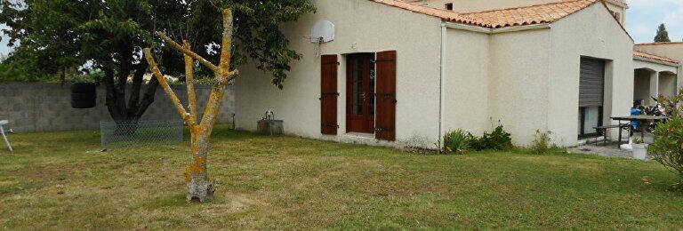 Achat Maison 7 pièces à Saint-Pierre-d'Oléron