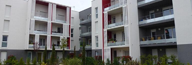 Location Appartement 2 pièces à Royan