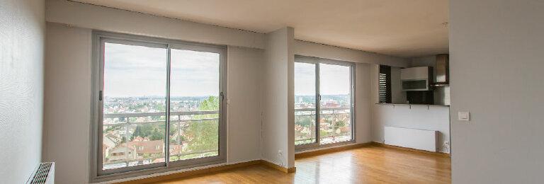 Achat Appartement 5 pièces à Viry-Châtillon