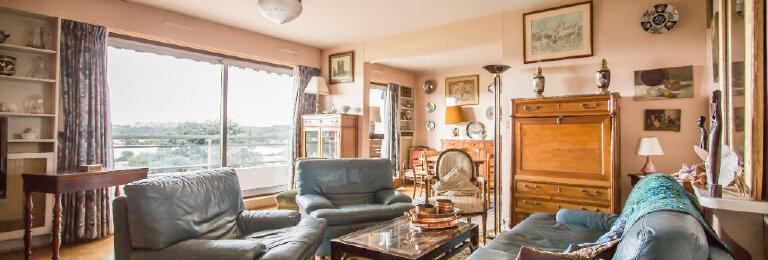 Achat Appartement 4 pièces à Viry-Châtillon