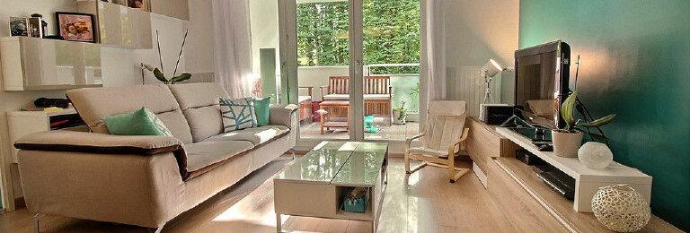Achat Appartement 3 pièces à Viry-Châtillon