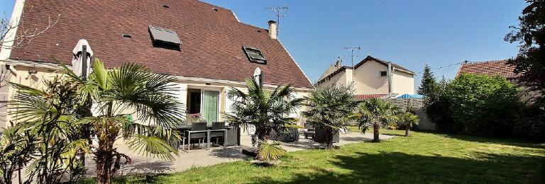 Achat Maison 7 pièces à Viry-Châtillon