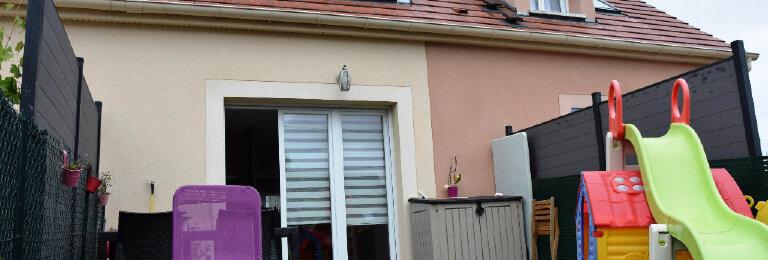 Achat Maison 5 pièces à Breuillet