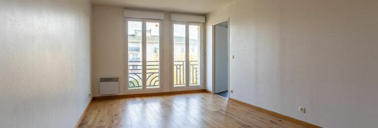 Location Appartement 2 pièces à Sainte-Geneviève-des-Bois
