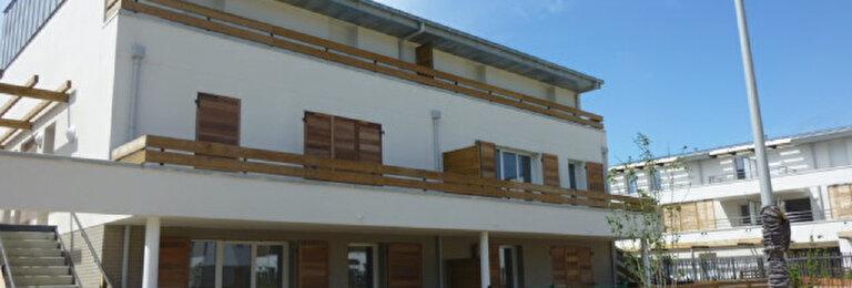 Location Appartement 3 pièces à Sainte-Geneviève-des-Bois