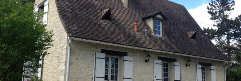 Achat Maison 5 pièces à Annesse-et-Beaulieu