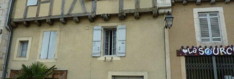 Achat Maison 4 pièces à Saint-Astier