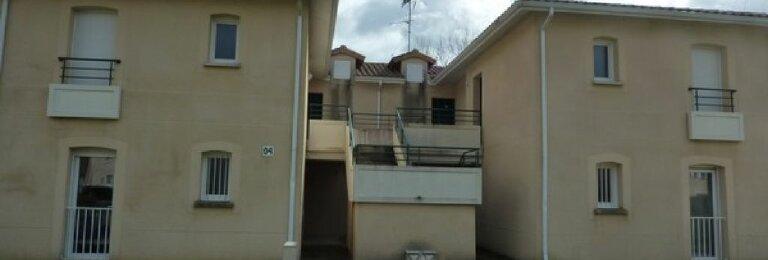Achat Appartement 2 pièces à Saint-Astier