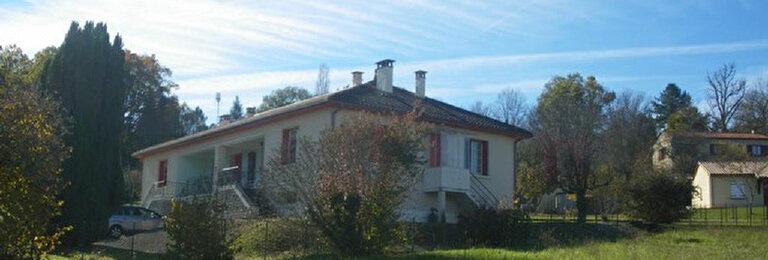 Achat Maison 5 pièces à Saint-Germain-du-Salembre
