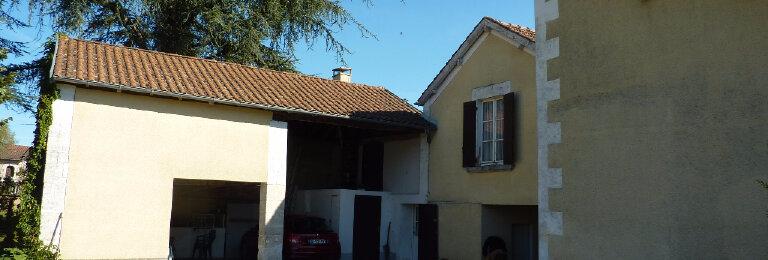 Achat Maison 8 pièces à Saint-Germain-du-Salembre