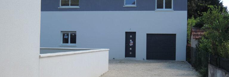 Achat Maison 4 pièces à Trélissac