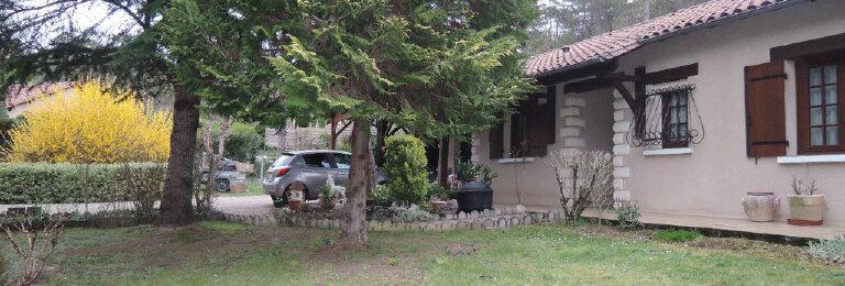 Achat Maison 9 pièces à Trélissac