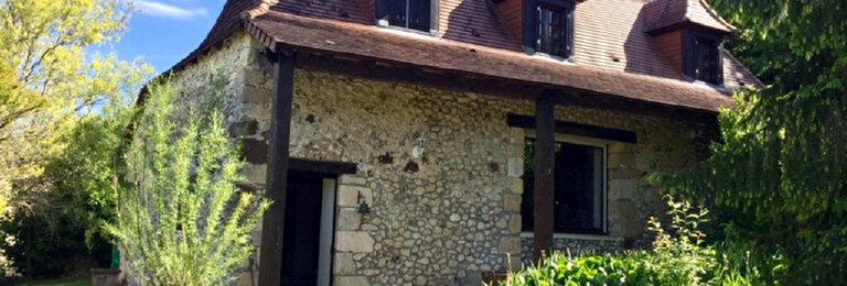 Achat Maison 6 pièces à Milhac-d'Auberoche