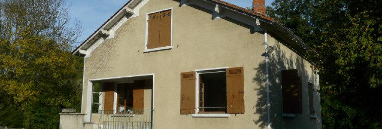 Achat Maison 5 pièces à Manzac-sur-Vern