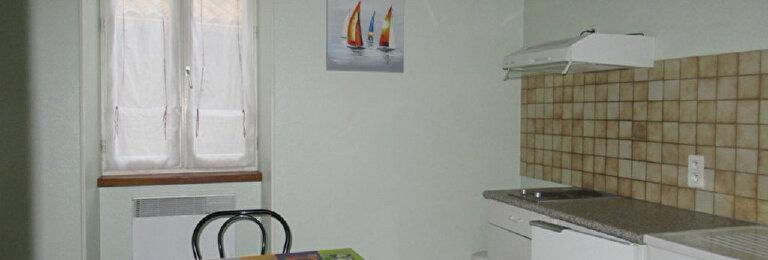 Location Appartement 1 Pièce à Périgueux