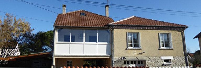 Achat Maison 5 pièces à Saint-Astier