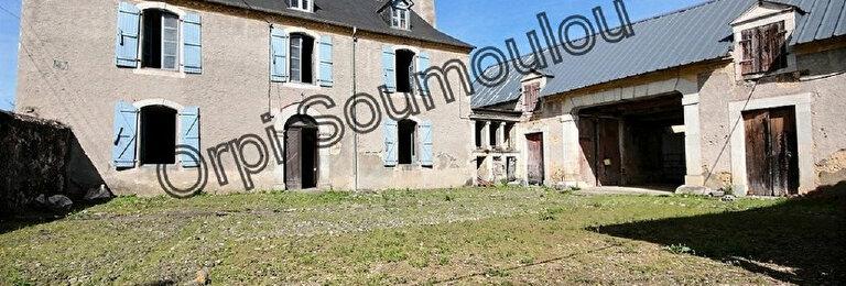 Achat Maison 4 pièces à Pontacq