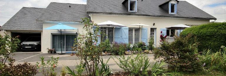 Achat Maison 7 pièces à Pontacq