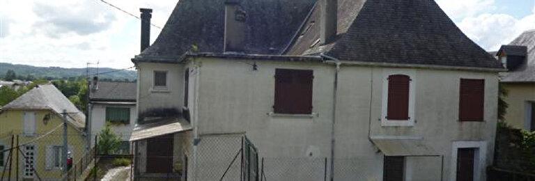 Achat Maison 15 pièces à Nay