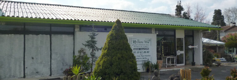 Location Local commercial  à Coarraze